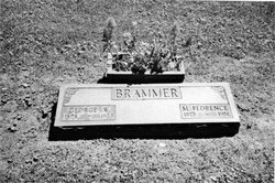 Mary Florence <i>Kingery</i> Brammer
