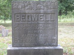 John Bedwell