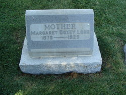 Margaret Naomi <i>Moyes</i> Long