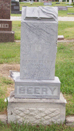 Aaron Beery