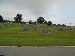 Hiddenite Cemetery