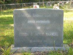 Harrells Family Cemetery