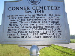 Conner Private Cemetery