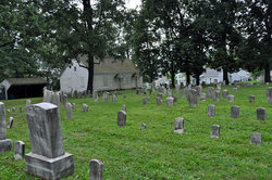 Harley Cemetery