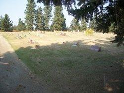 Orchard Prairie Cemetery