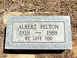 Albert Hilton