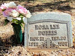Rosa Lee Dorris