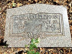 Thomas Clopton, Jr