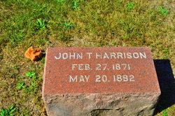 John T. Harrison