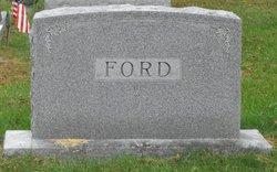 Claud Ellsworth Ford