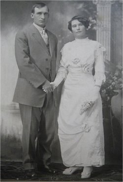 Mary Ethel <i>Summarell</i> Brown