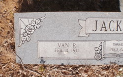 Van Phillip Jackson