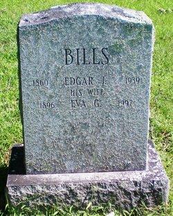 Eva G. <i>Brown</i> Bills