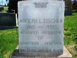 Adolph L Fischer