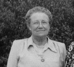 Helena M. Lena <i>Hahn</i> Armbrust