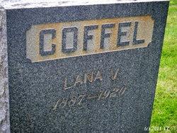 Lana V. <i>Stephens</i> Coffel