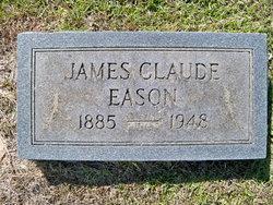 James Claude Claudie Eason