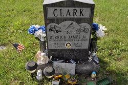 Derrick James Clark