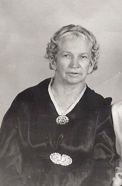 Elizabeth Emma <i>Rees</i> King