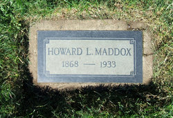 Howard L. Maddox
