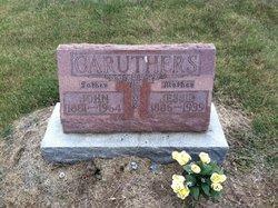 John Caruthers