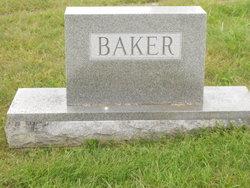Ralph Weldon Baker