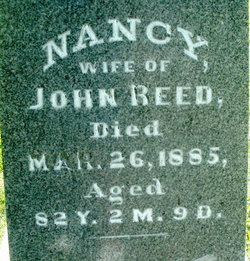 Nancy <i>Phillips</i> Reed