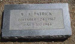 William Asbestos Patrick