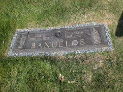 Abel C Banuelos