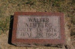 Walter Newberg