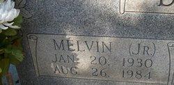Melvin Dewey Beard, Jr.