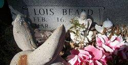Bedie Lois <i>Beard</i> Duckworth