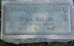 Dora Barash