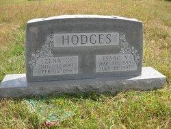 Zena Cordova <i>Johnson</i> Hodges
