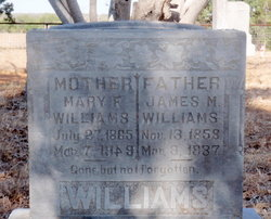 James Maderson Williams