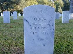 Louisa Catherine <i>Sloan</i> Drane