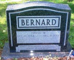 David W Bernard