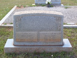 Harriett <i>Brawner</i> Bellamy