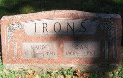 Maude Etha <i>Marvel</i> Irons