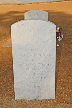Kent Vernon Cheeseborough