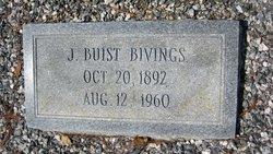 J Buist Bivings