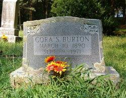 Cora Selma Burton