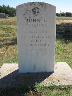 John Daniel Collins
