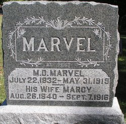 Marcy <i>Standard</i> Marvel