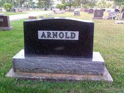 Mary B <i>Burgess</i> Arnold