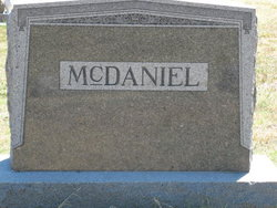 Martha Lizzie McDaniel