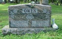Robert Eugene Owen