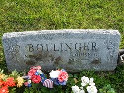 Louise Geraldine <i>Warner</i> Bollinger