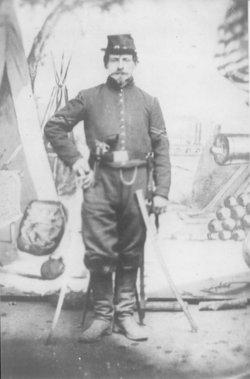 Levi Prescott L.P. Richards