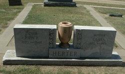 John F Herter